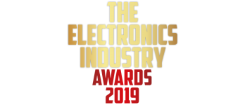 Electronics Industry Award 2019 Banner