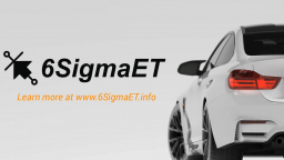 6SigmaET in the Automotive Industry