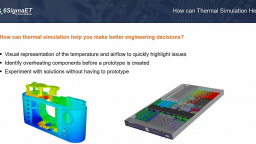 Why Thermal Simulation is a Must for Electronics Design Webinar