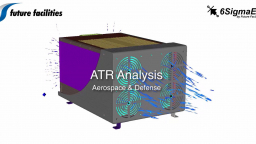 Aerospace & Defense: ATR Analysis